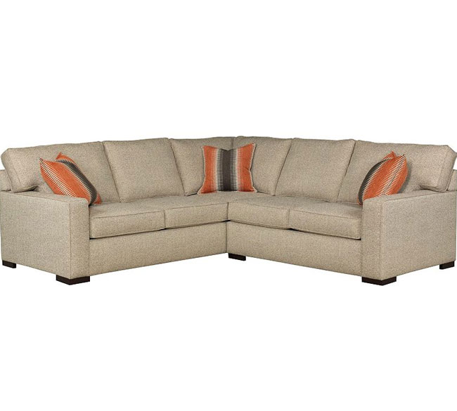 Raphael 6636 Sectional Sofas And