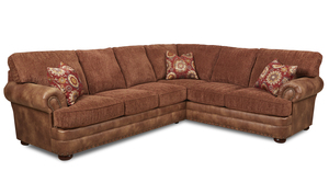 Cliffside K30270 Nailhead Sectional   Hundreds Of Fabrics And Colors