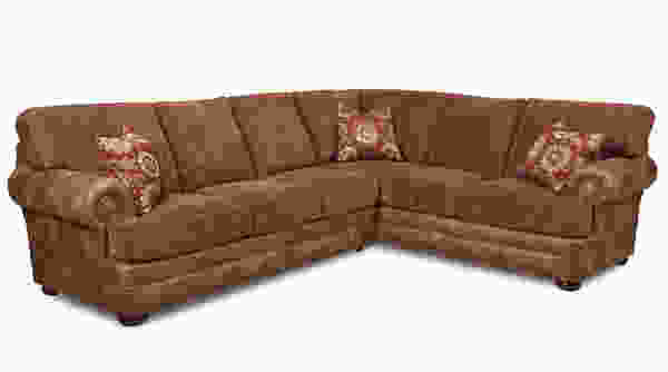 Cliffside K30270 SLEEPER Sectional - Hundreds of Fabrics and Colors