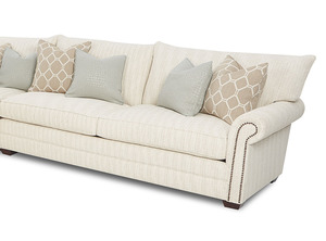 Huntley 41610 Sofa Collection W Nailhead Hundreds Of Fabrics And Colors