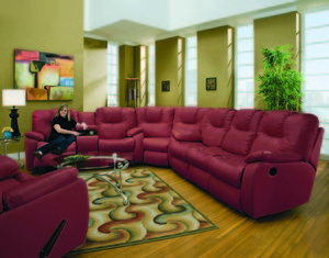 Avalon 838 Reclining Sectional & Reclining | Sofas and Sectionals islam-shia.org