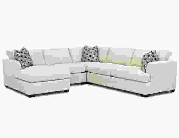 Bentley D92200 Sectional - Hundreds of Fabrics and Colors
