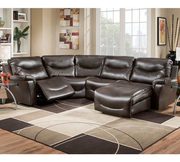 Franklin 413 Milano Sectional 7240 14 Java