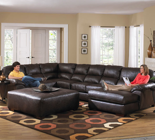 Jackson Lawson 4243 In Stock Sofas And Sectionals