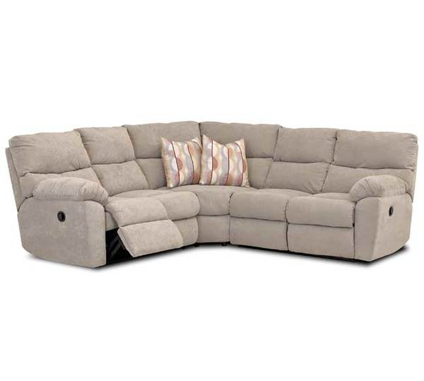 Odessa 14503 Sectional