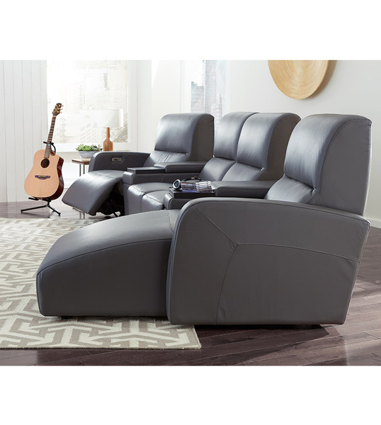 Sensational Palliser Bari Home Entertainment Seating Sofas And Sectionals Pabps2019 Chair Design Images Pabps2019Com