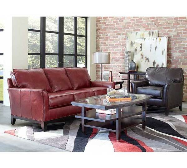 Perspectives L445 Sofas And Sectionals