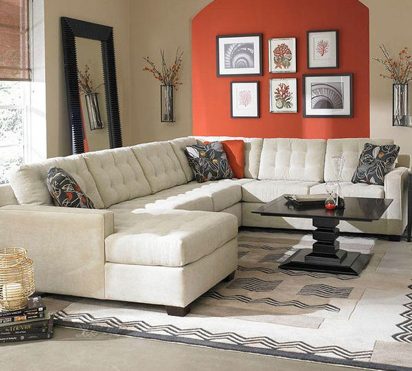 Living Room Furniture Nyc: Sofas And Sectionals