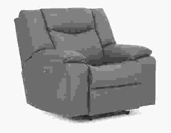 Delta 41054 Power Recliner with POWER HEADREST