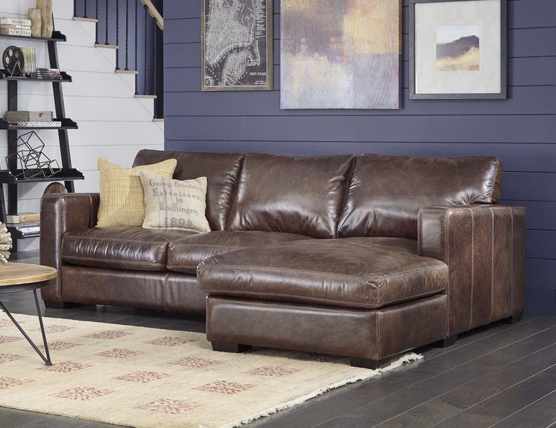 Colebrook 77267 Sectional Made To, Palliser Sofa Reviews