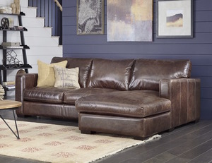 77267 Colebrook Sectional : l shaped sectional with chaise - Sectionals, Sofas & Couches