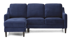 Fabric Amp Microfiber Sofas And Sectionals