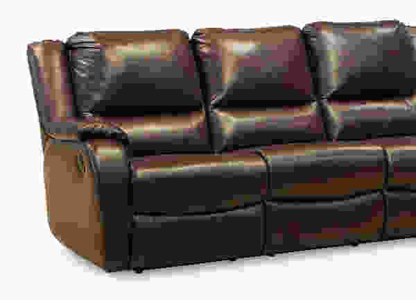 Sawgrass 41141 - 46141 Reclining Sectional