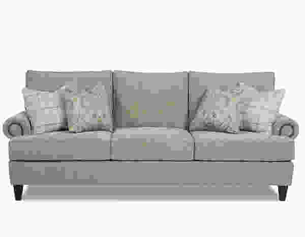 Madison K41310 Sofa Collection w/Nailheads - Hundreds of Fabrics and Colors