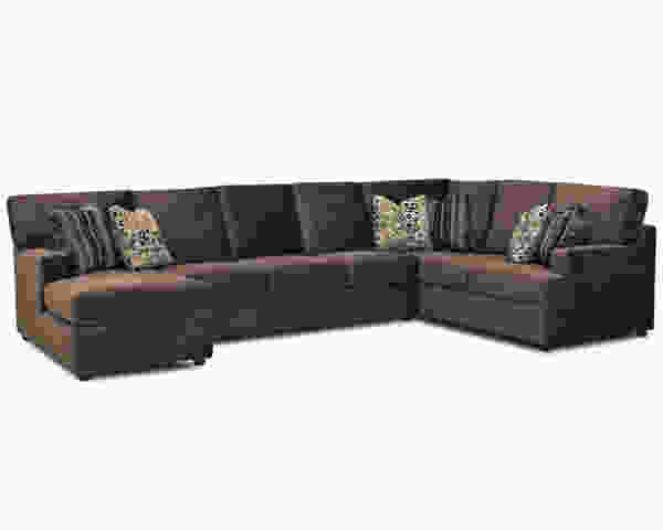 Maclin K91500 Sectional - Fabrics in Many Colors