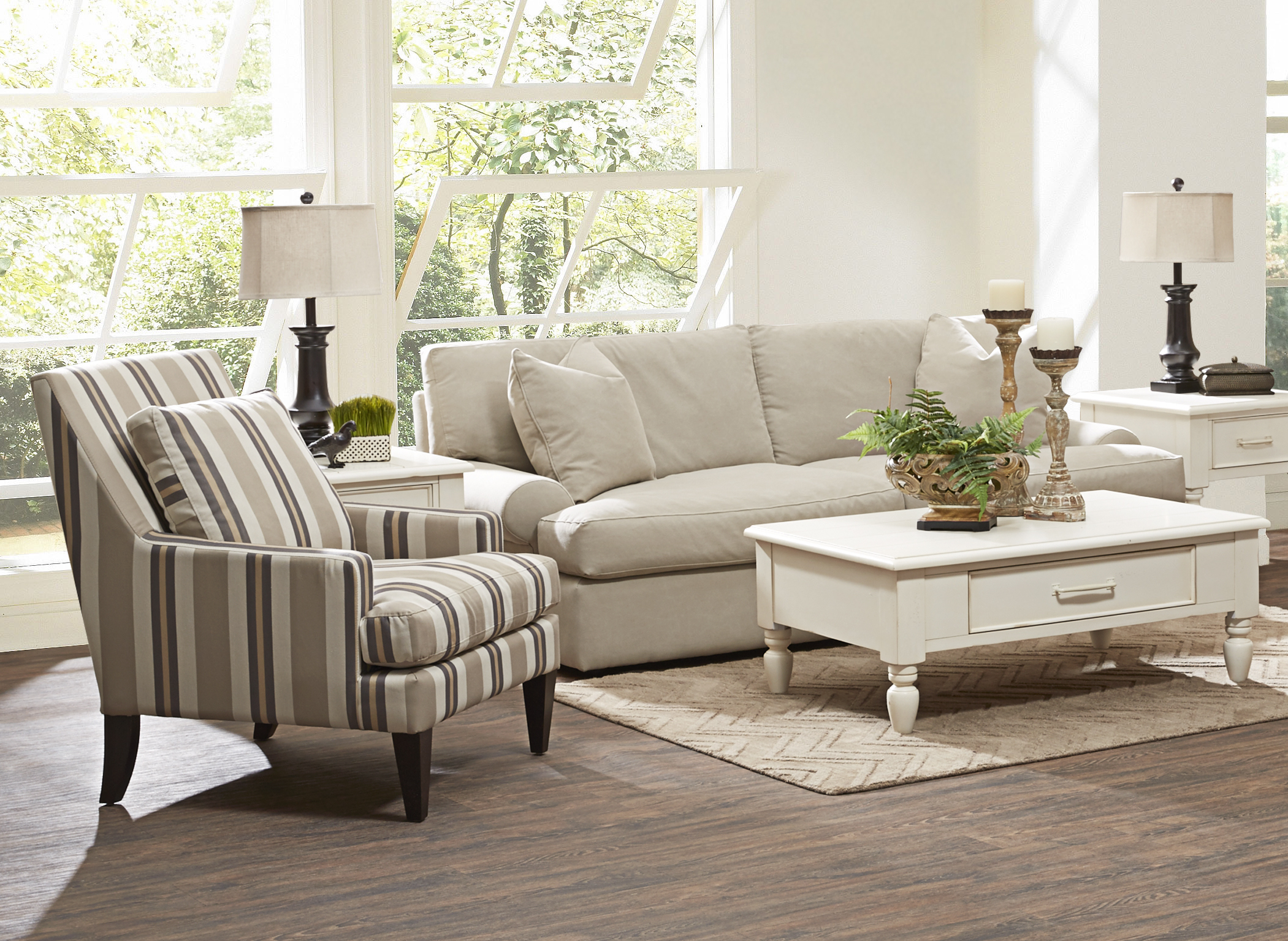 Adelyn D42800 Sofa Collection   Hundreds Of Fabrics And Colors. By Klaussner