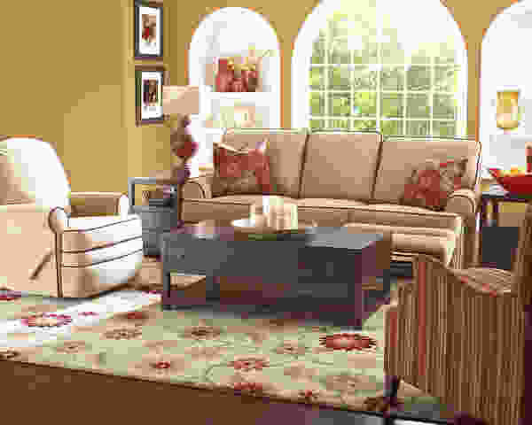 Belleview 21303 Reclining Sofa