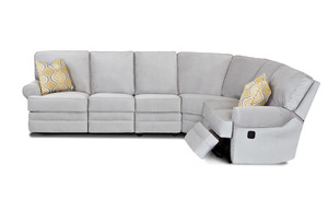 Belleview 21303 Reclining Sectional