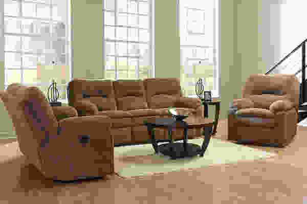 Bennington 40703 Reclining Sofa Collection