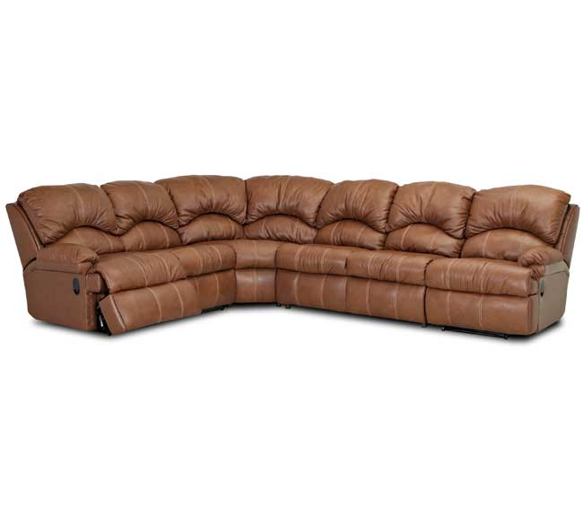 Phoenix II K44803 Reclining Sectional | Sofas and Sectionals