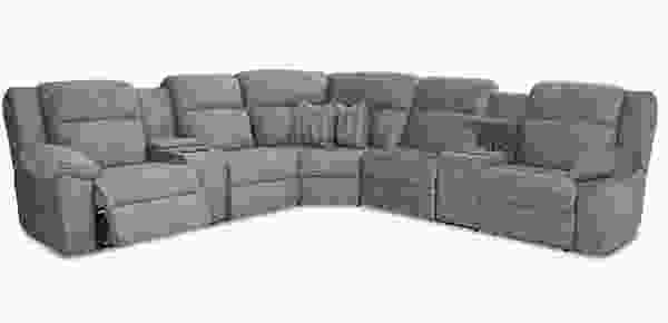 Ridley 77103 Reclining Sectional
