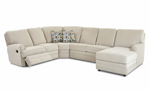 Callahan 78803 Reclining Sectional