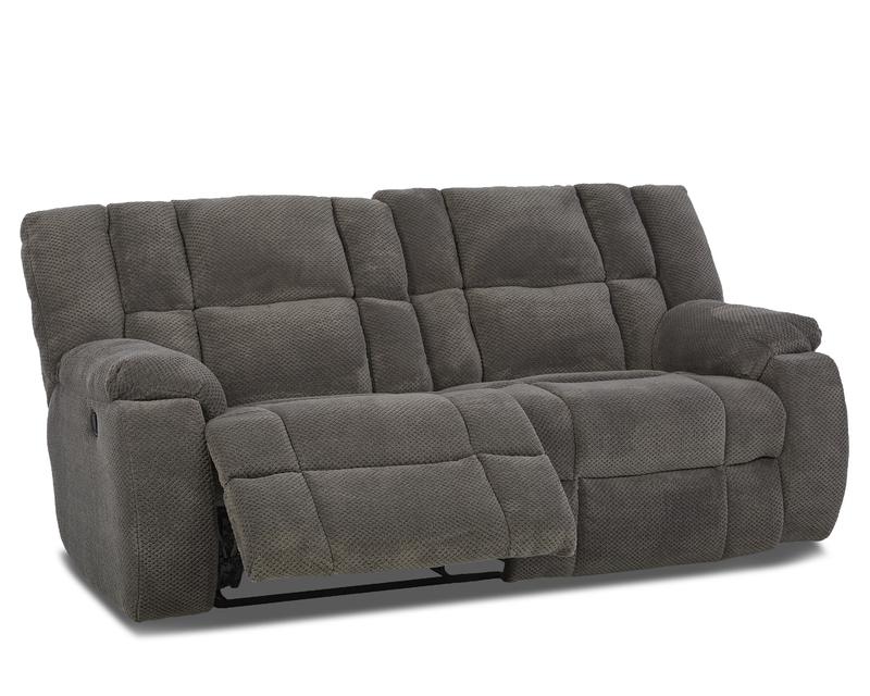 Dozer 87803 Reclining Sofa