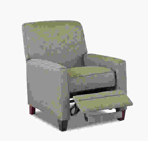 Pantego High Leg Reclining Chair