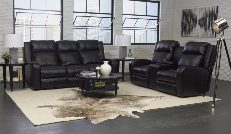 Robinson 64943 Reclining Sofa Headrest Option