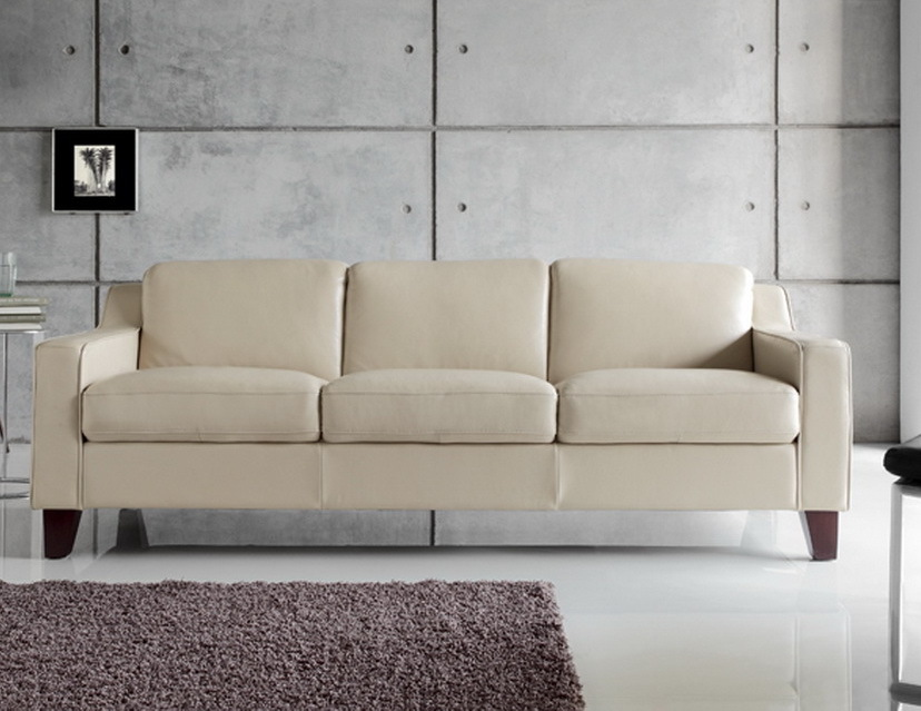 Cora 349 Leather Sofa Collection - IN STOCK | Sofas and ...