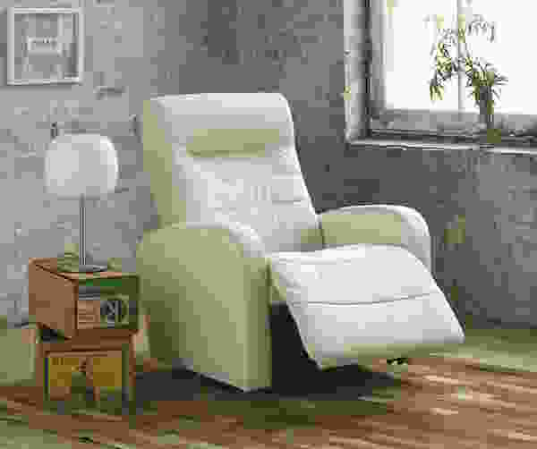 "Riding Mountain II 43214 - 48214 Recliner (Seat is 2"" Wider)"
