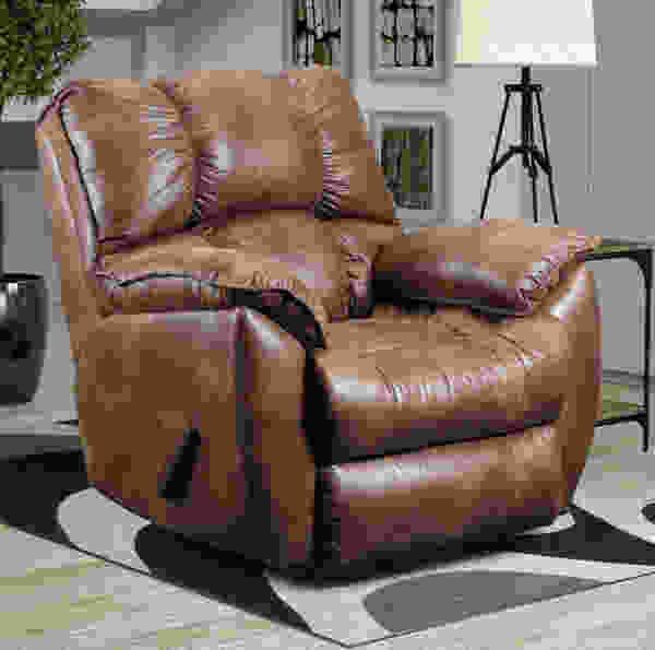 Weston 1739 Rocker Recliner