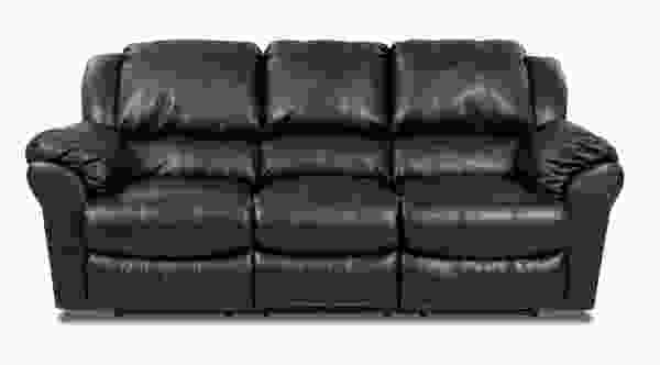 Arden 55103 Reclining Sectional