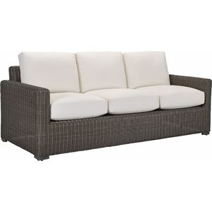 Fillmore Outdoor Wicker Sofa by Lane Venture
