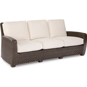 Leeward Outdoor Wicker Sofa by Lane Venture