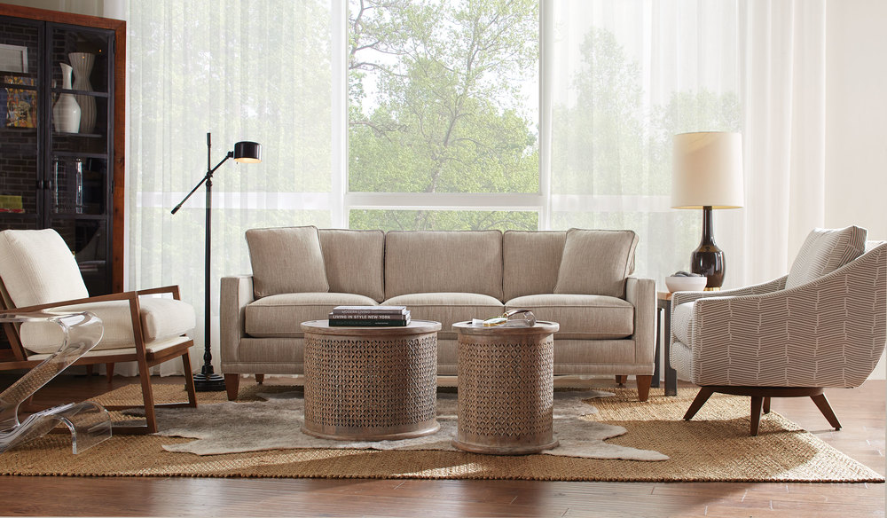 Townsend 83 Or 89 Sofa Collection Sofas And Sectionals