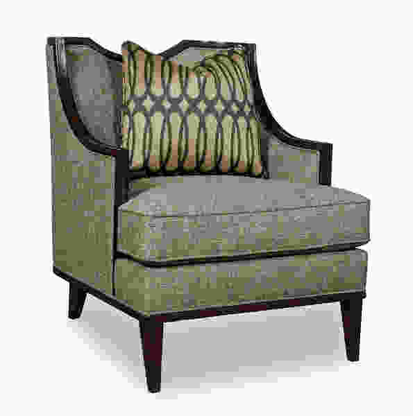 Harper 161 Living Room Collection in Mineral