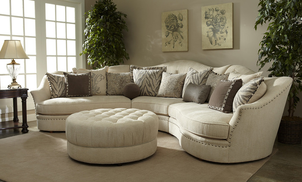 product ivory home contemporary today america shipping furniture sofa overstock free larsson garden of sectional