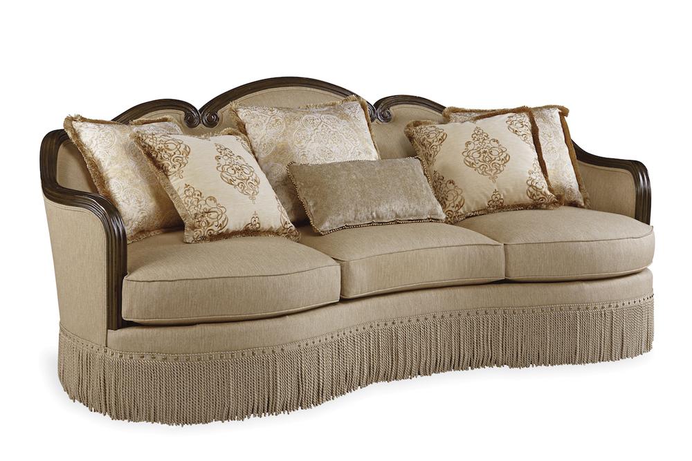Astounding Giovanna Golden Quartz Sofa Sofas And Sectionals Lamtechconsult Wood Chair Design Ideas Lamtechconsultcom
