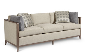 Cityscapes Astor Pearl Sofa Collection By Art Furniture