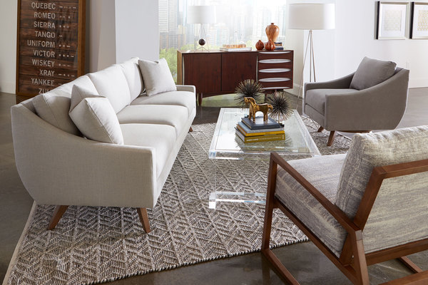 Nash Sofa And Chair Collection
