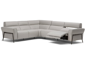 mherger with sectional piece american reclining furniture leather hazelnut sofa amazing great white htl