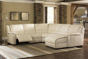 Leather Sectionals | Sofas and Sectionals