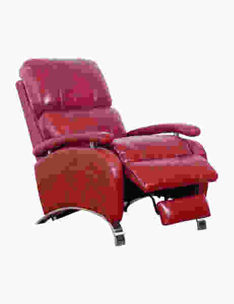 Oracle 7-4160 Leather Recliner - In Stock Fast Free Shipping