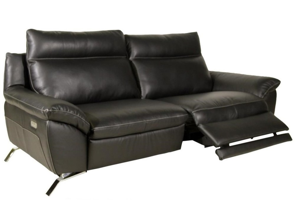 Orlando B943 **100% Top Grain Leather** | Sofas and Sectionals