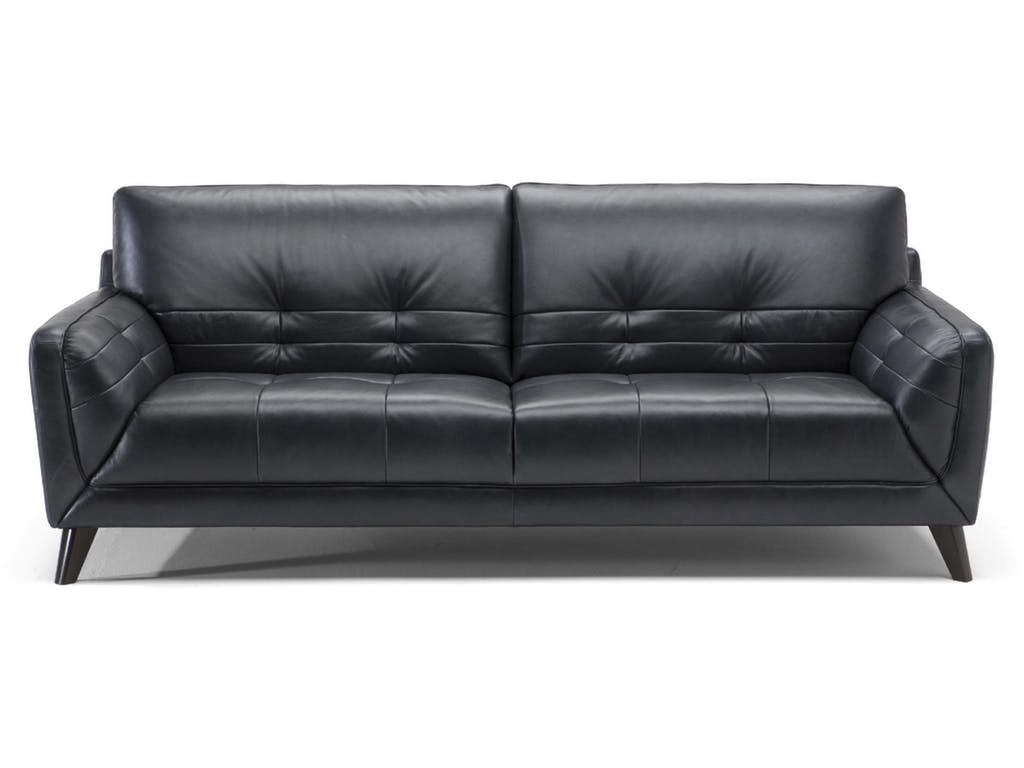 Black Sofas And Sectionals ~ Black Leather Sofa Chair