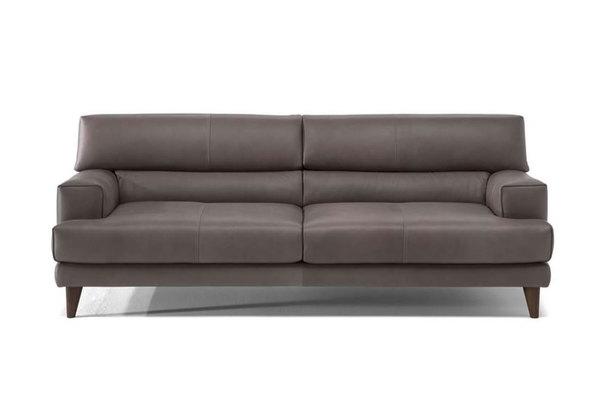Tiziano B992 **100% Top Grain Leather** Sofa