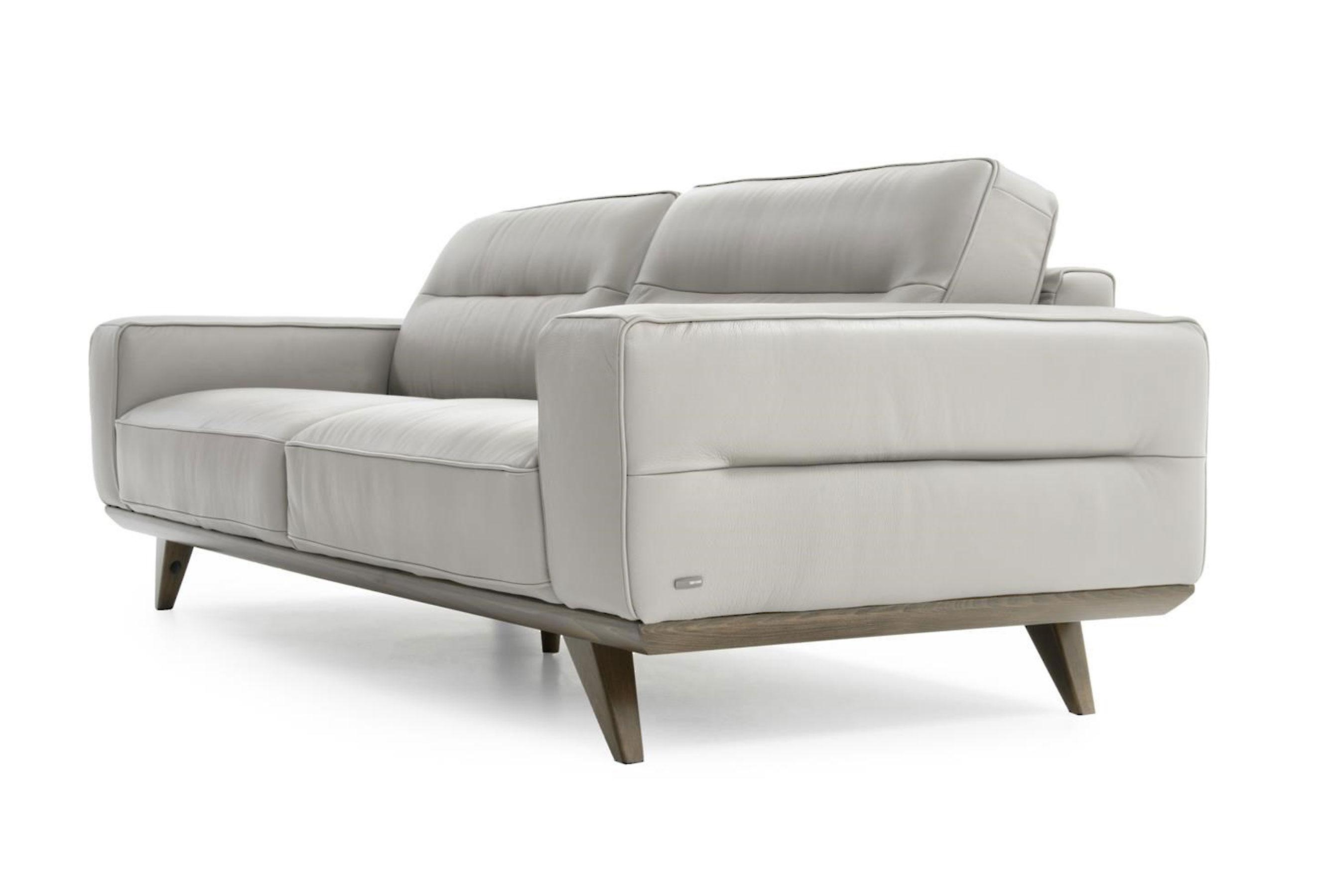 Natuzzi Fabric Sofa Review Natuzzi Editions C054 Corner ...