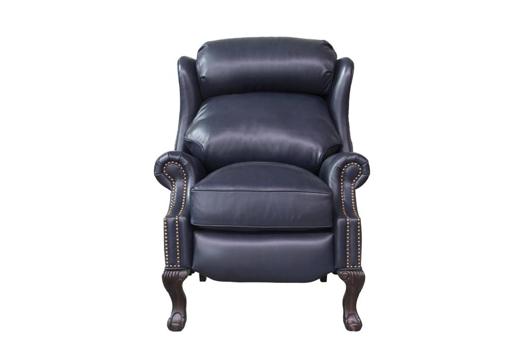 Magnificent Danbury Vintage Leather Recliner W Optional Sofas And Download Free Architecture Designs Grimeyleaguecom