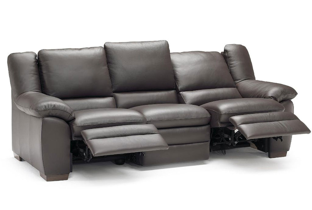 Prudenza A450 **100% Top Grain Leather**   Sofas and Sectionals